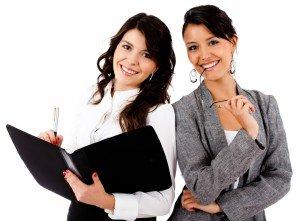 directoras de casa morada de apoyo mujeres trabajadoras